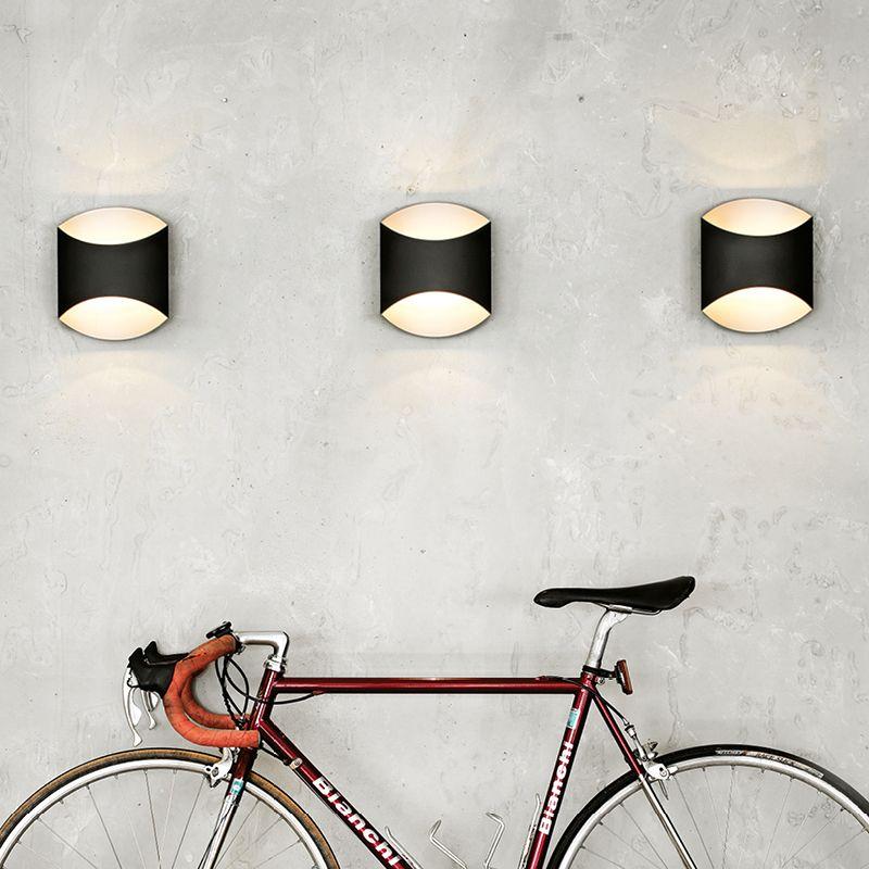 Darø Archos Wall Light