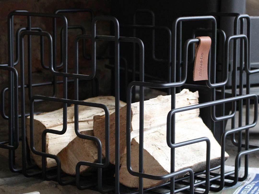 Minus Tio Block Basket