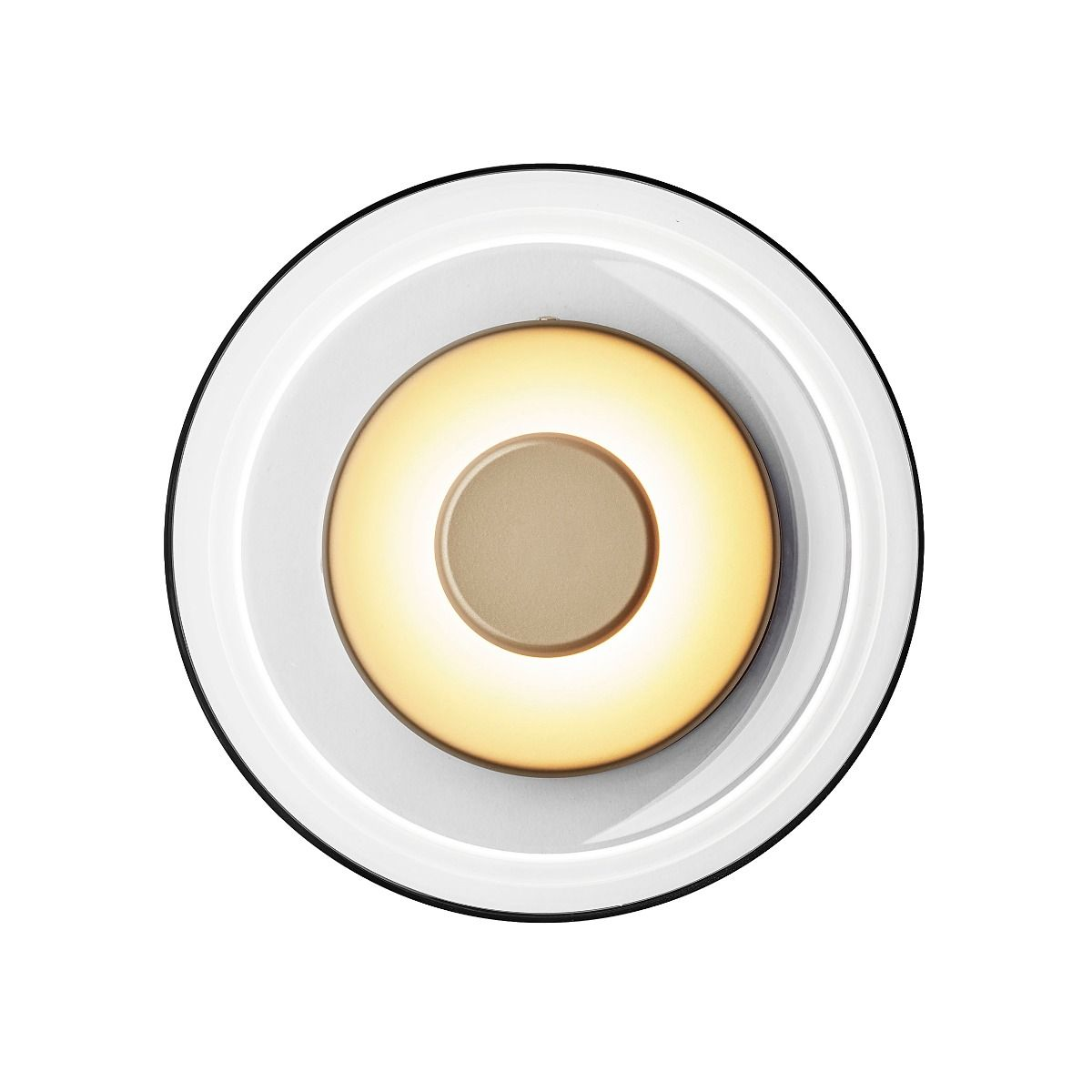 Nuura Blossi Wall Light front view