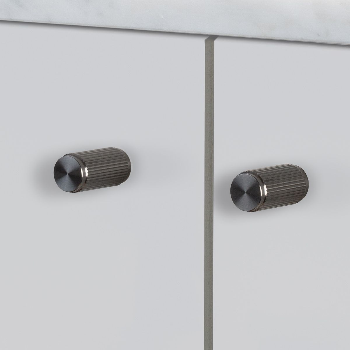 Buster + Punch Furniture Knob | Linear