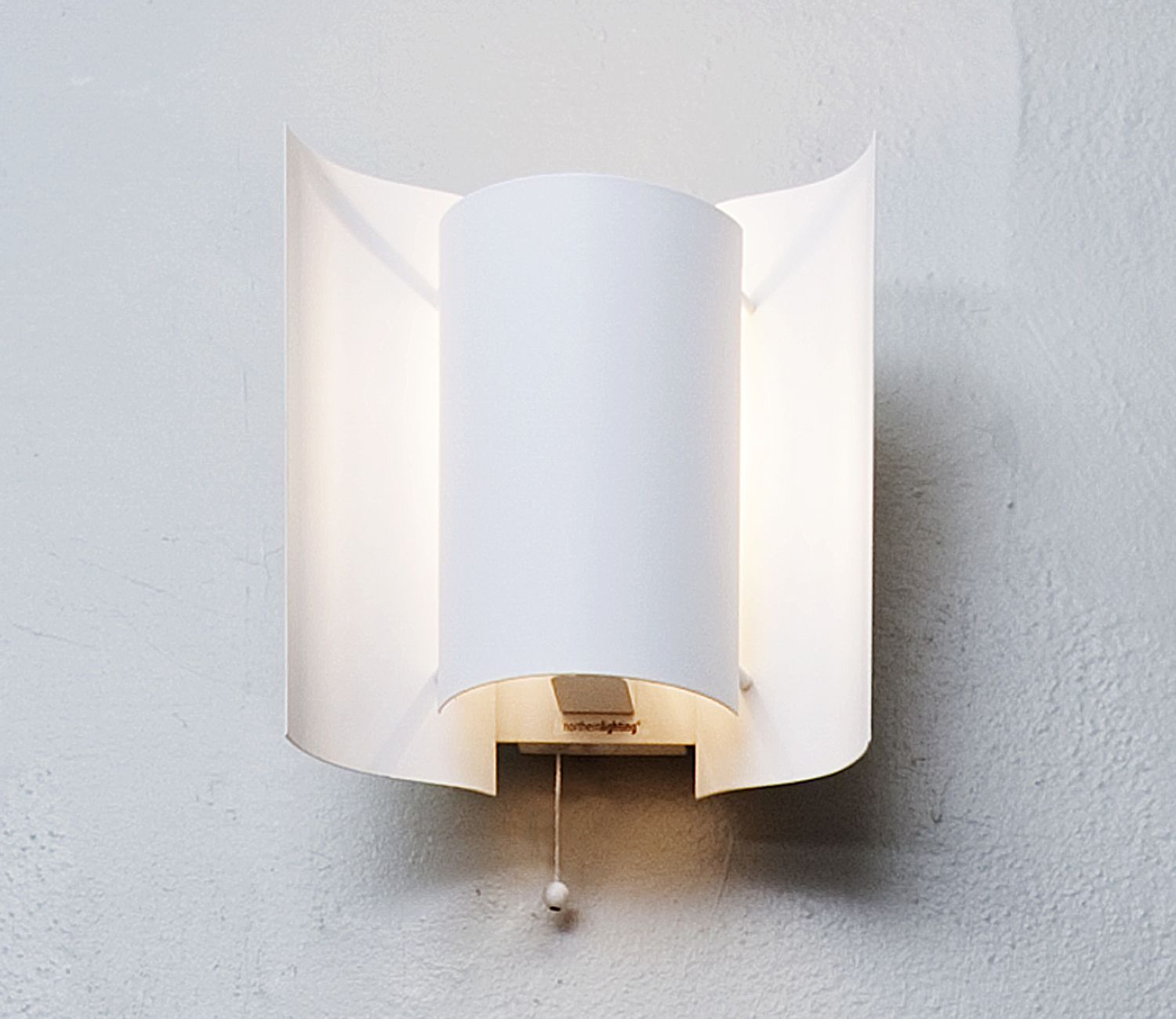 Northern Butterfly Wall Light