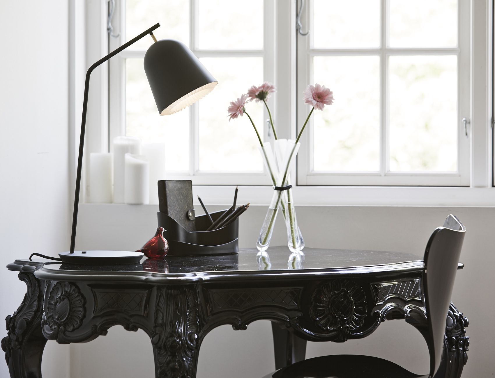 Le Klint Caché Table Lamp