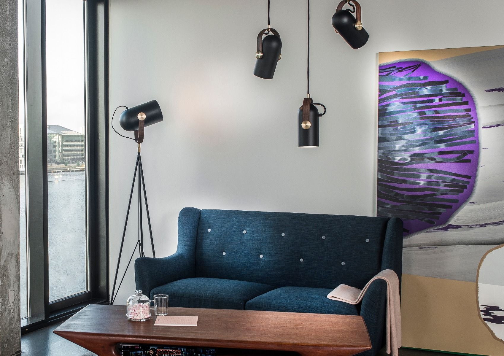 Le Klint Carronade High Floor Light