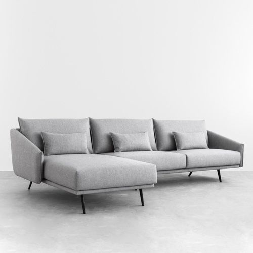 STUA Costura Sofa Chaise Longue