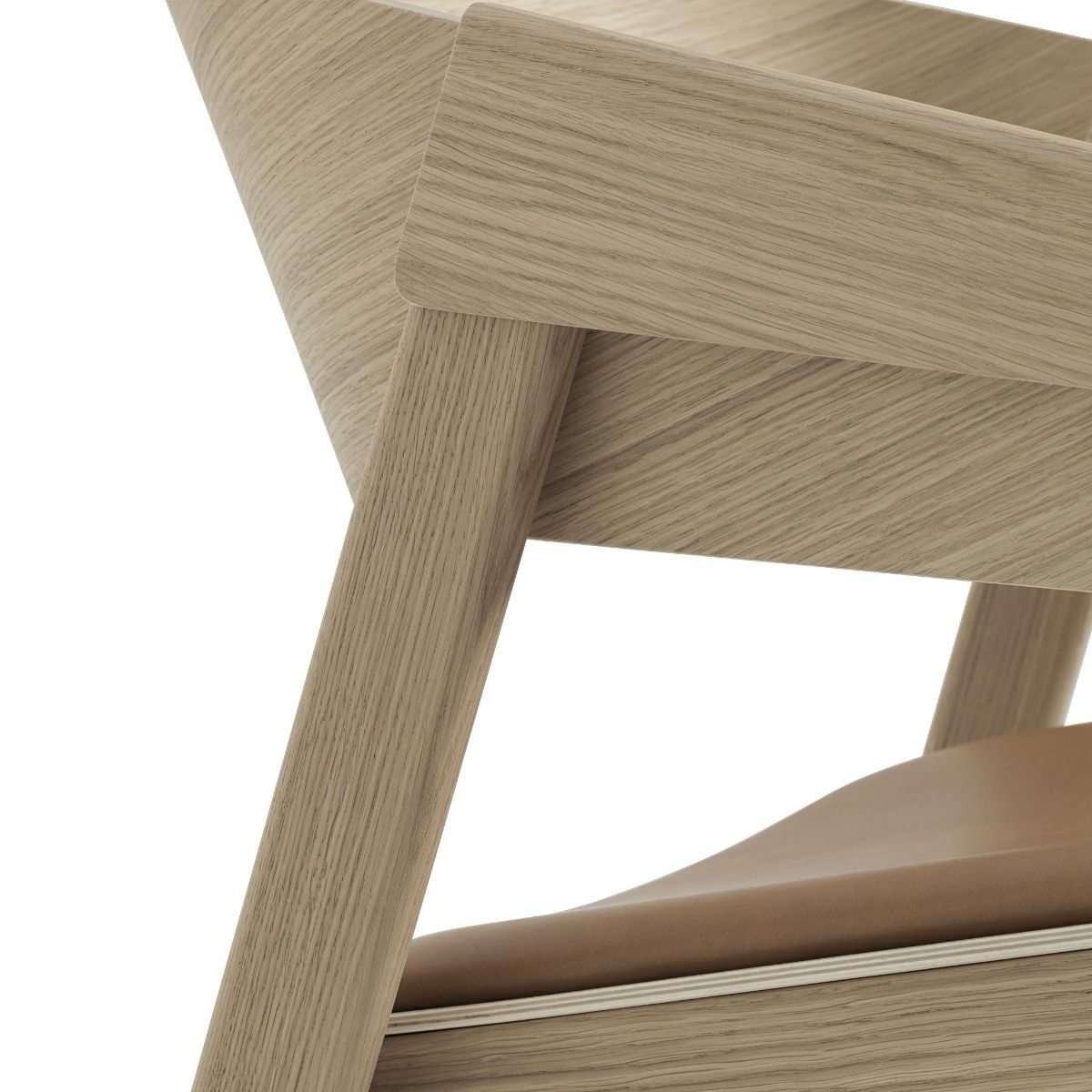 Muuto Cover Lounge Chair