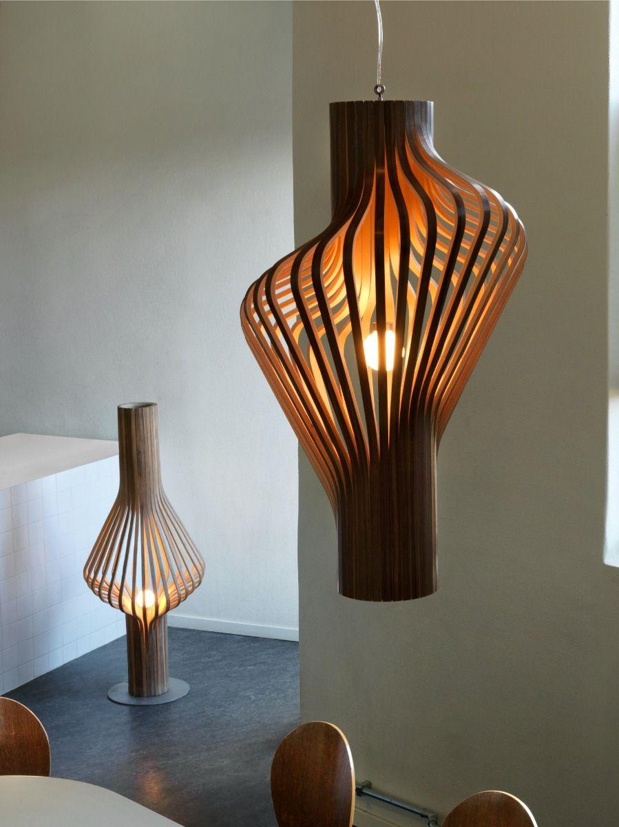 Northern Diva Pendant Light