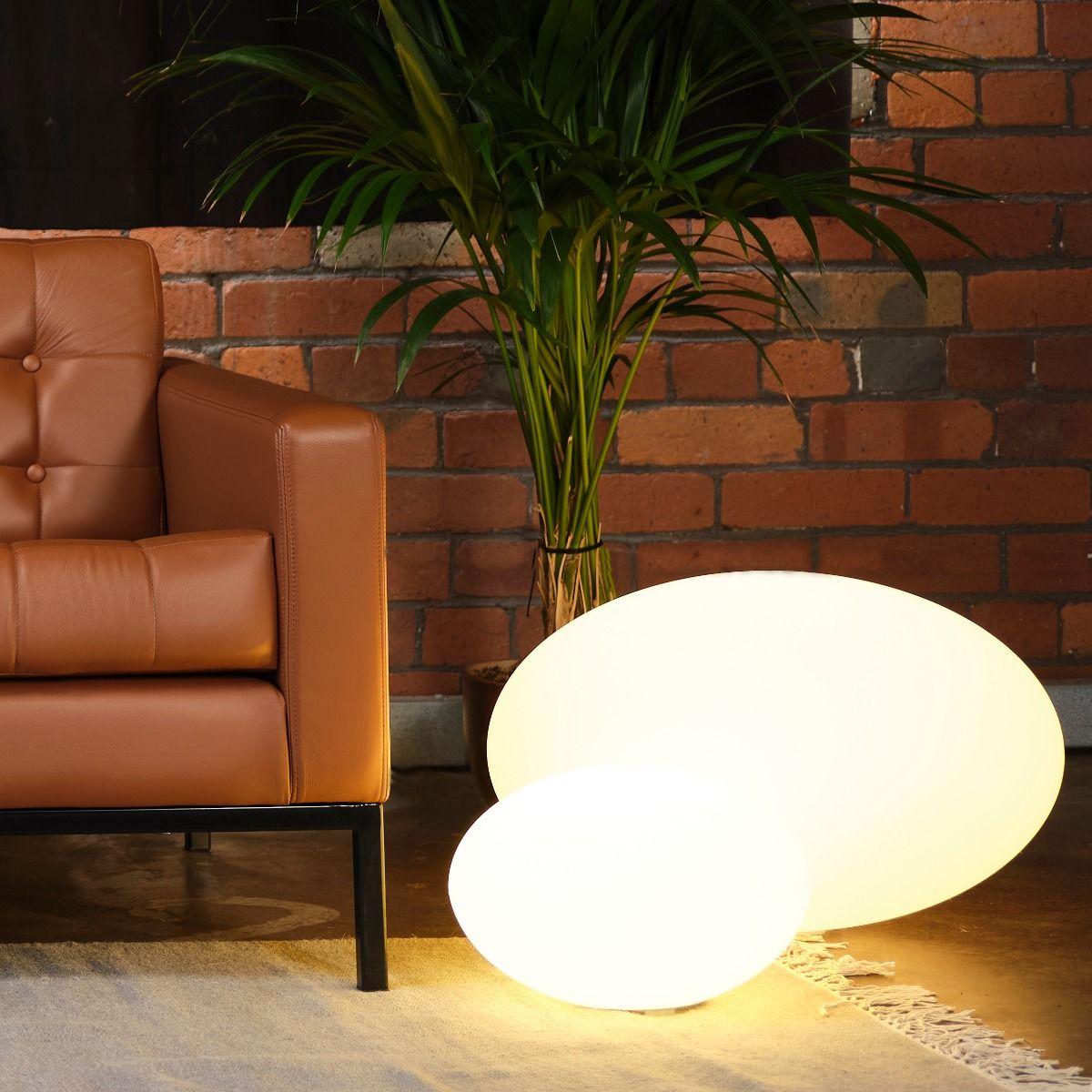 CPH Lighting Eggy Pop Floor Light