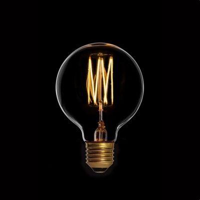 Danlamp Globe De Luxe LED