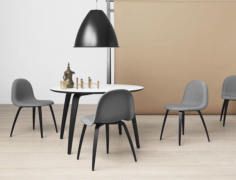 Gubi Dining Table - Round