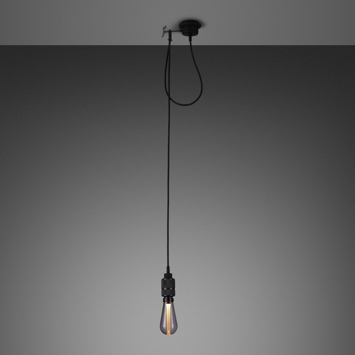 Buster + Punch Hooked Pendant 1.0 Nude