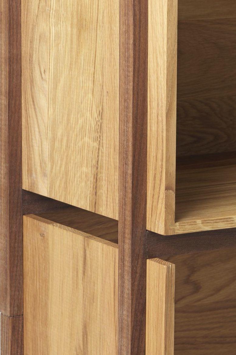 Kristina Dam Stack Floor Shelf