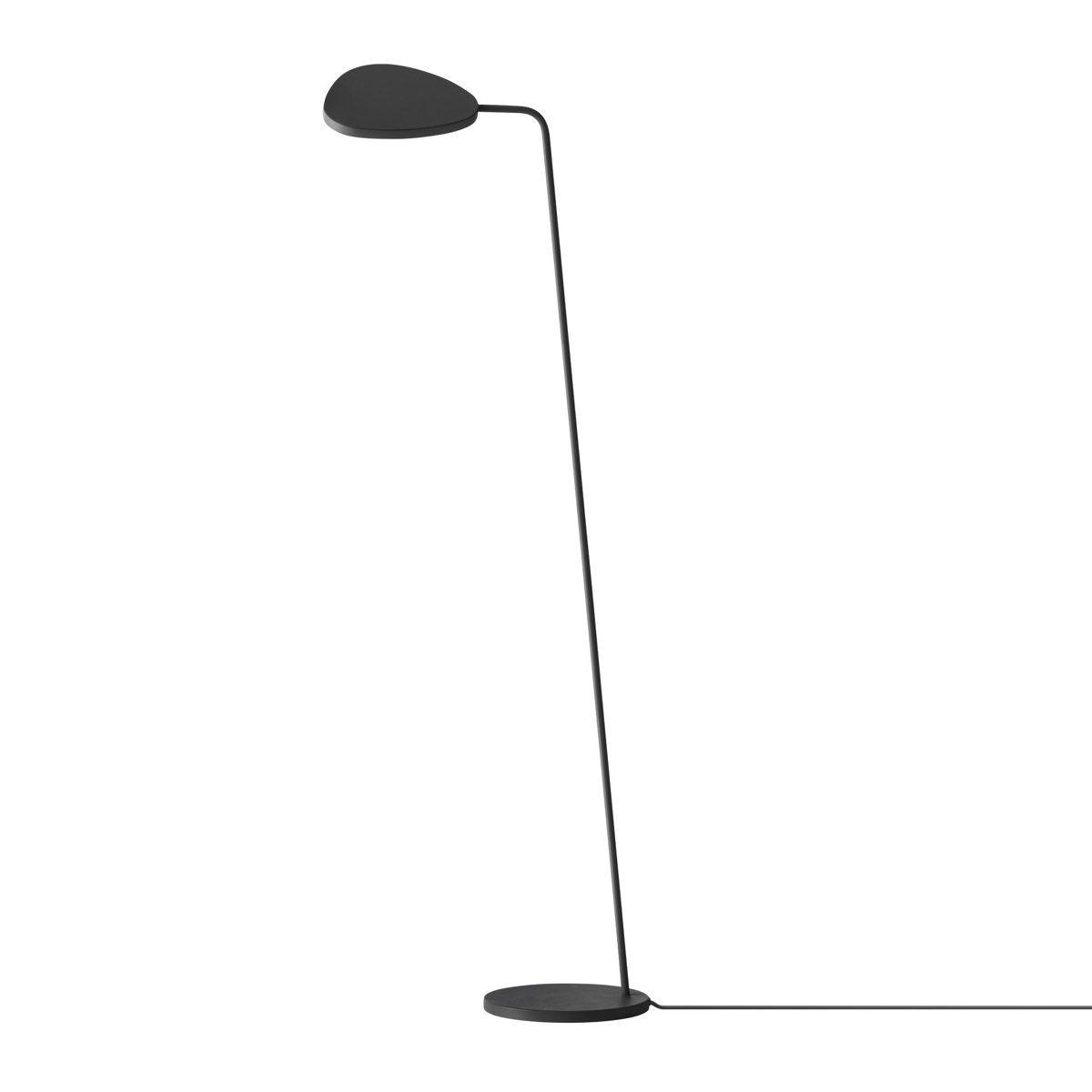 Muuto Floor Lamp Black