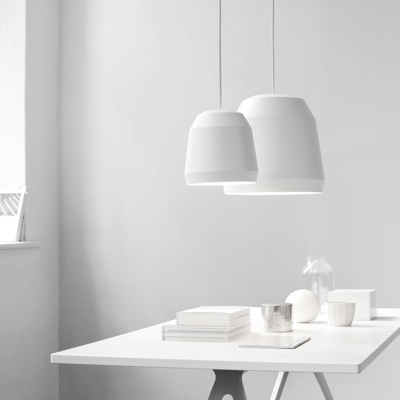 Fritz Hansen Mingus Pendant Light