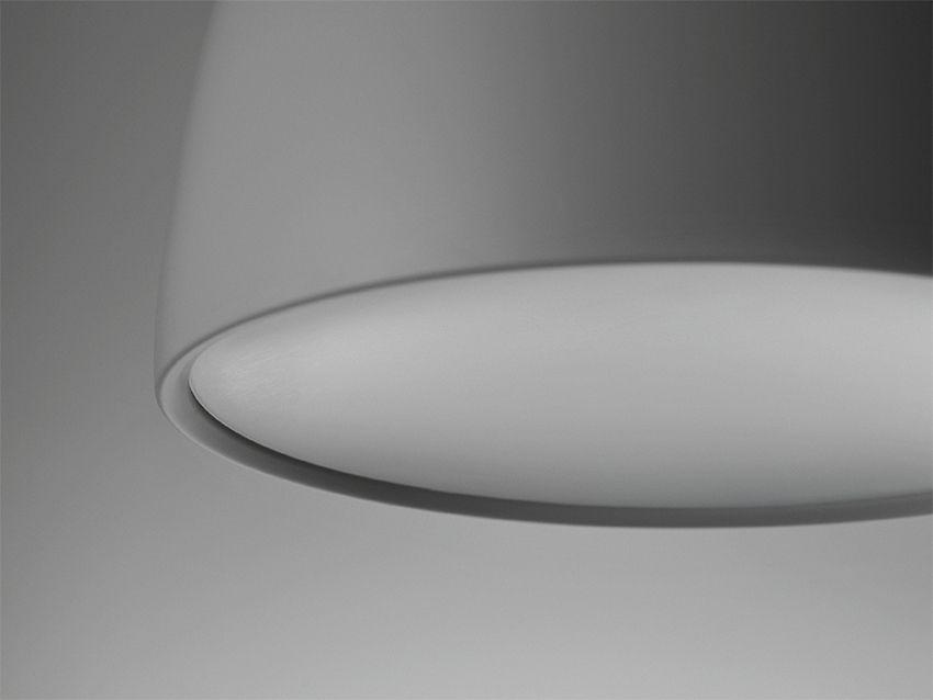 Fritz Hansen Suspence Pendant Light detail