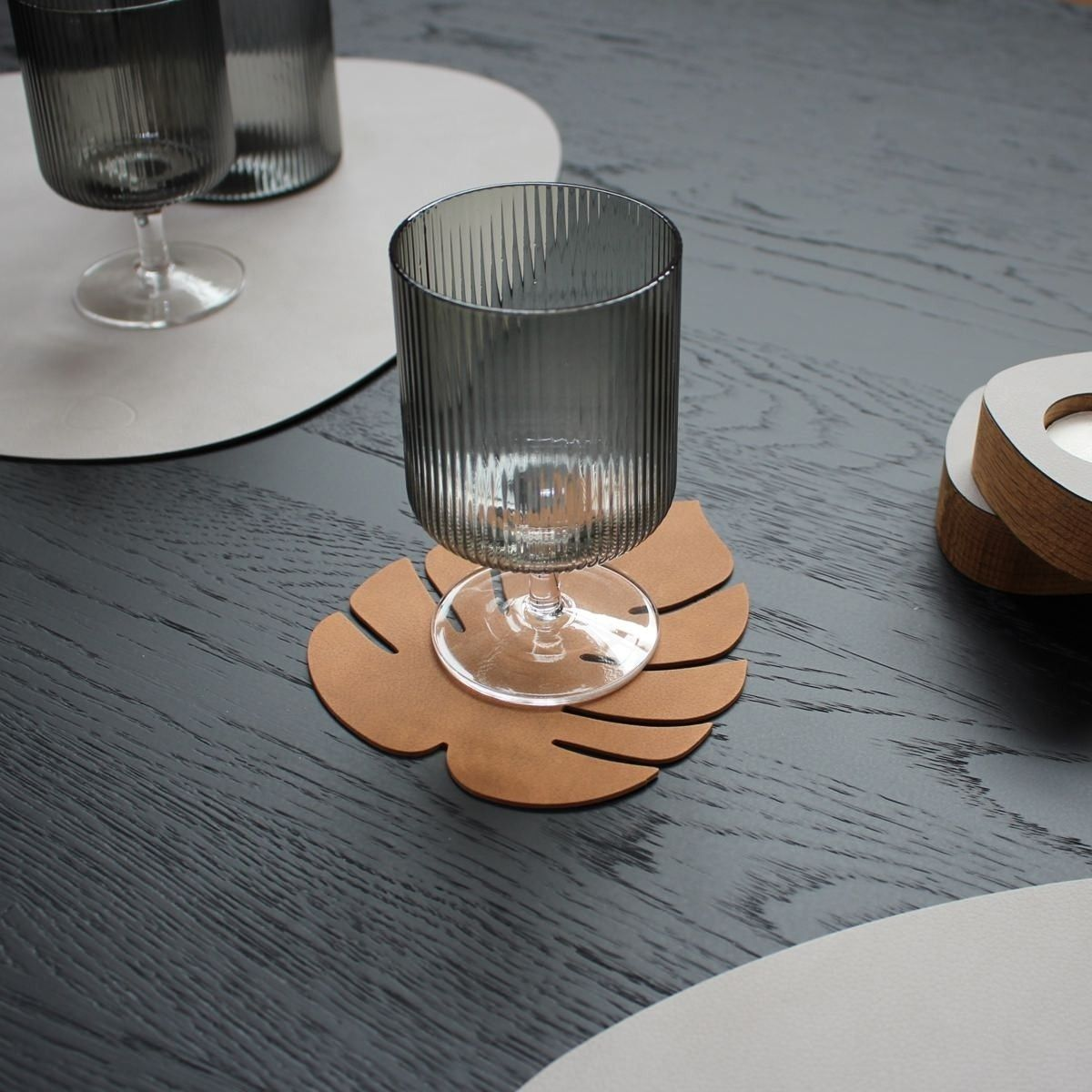 Ferm Living Ripple Wine Glass 2PK
