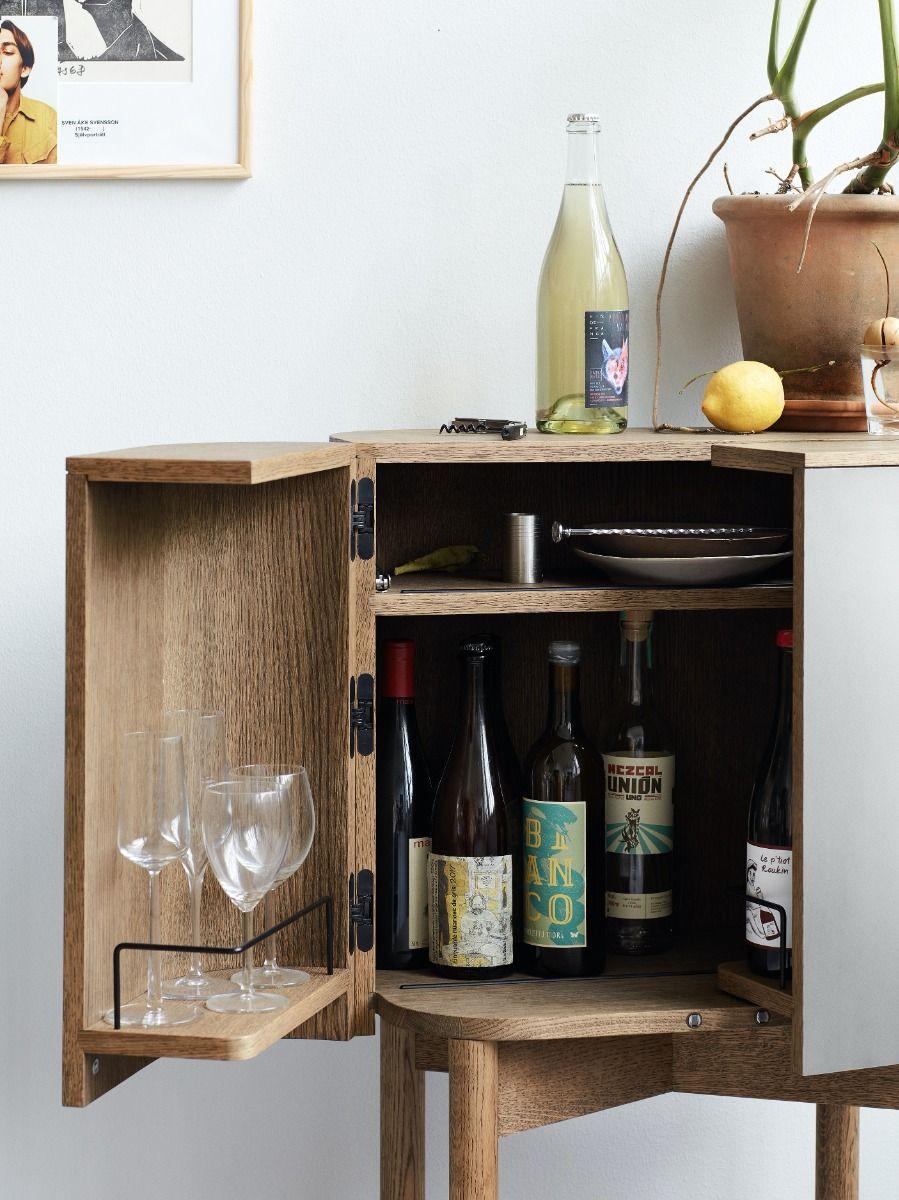 Northern Loud Drinks Cabinet