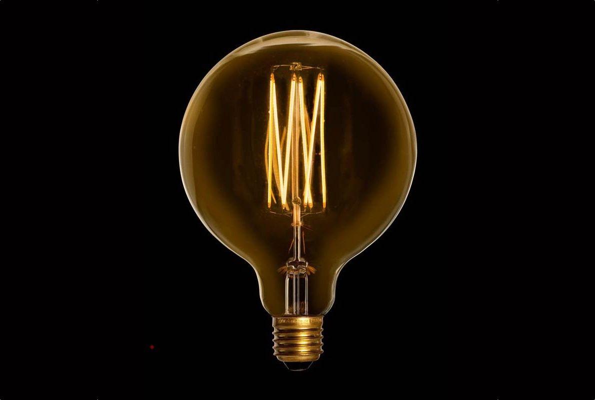 Dan Lamp Mega Edison LED