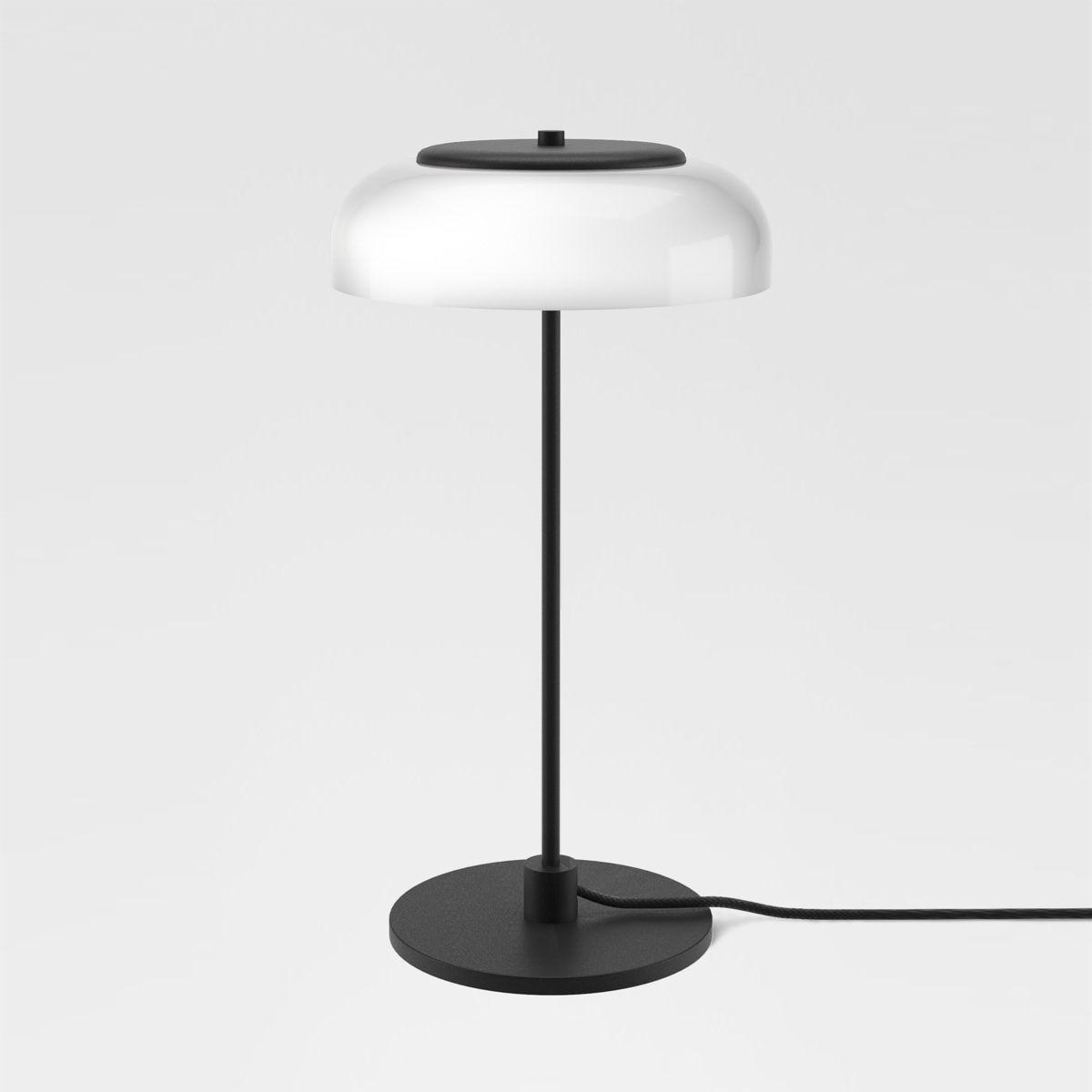 Nuura Blossi Table Light Black