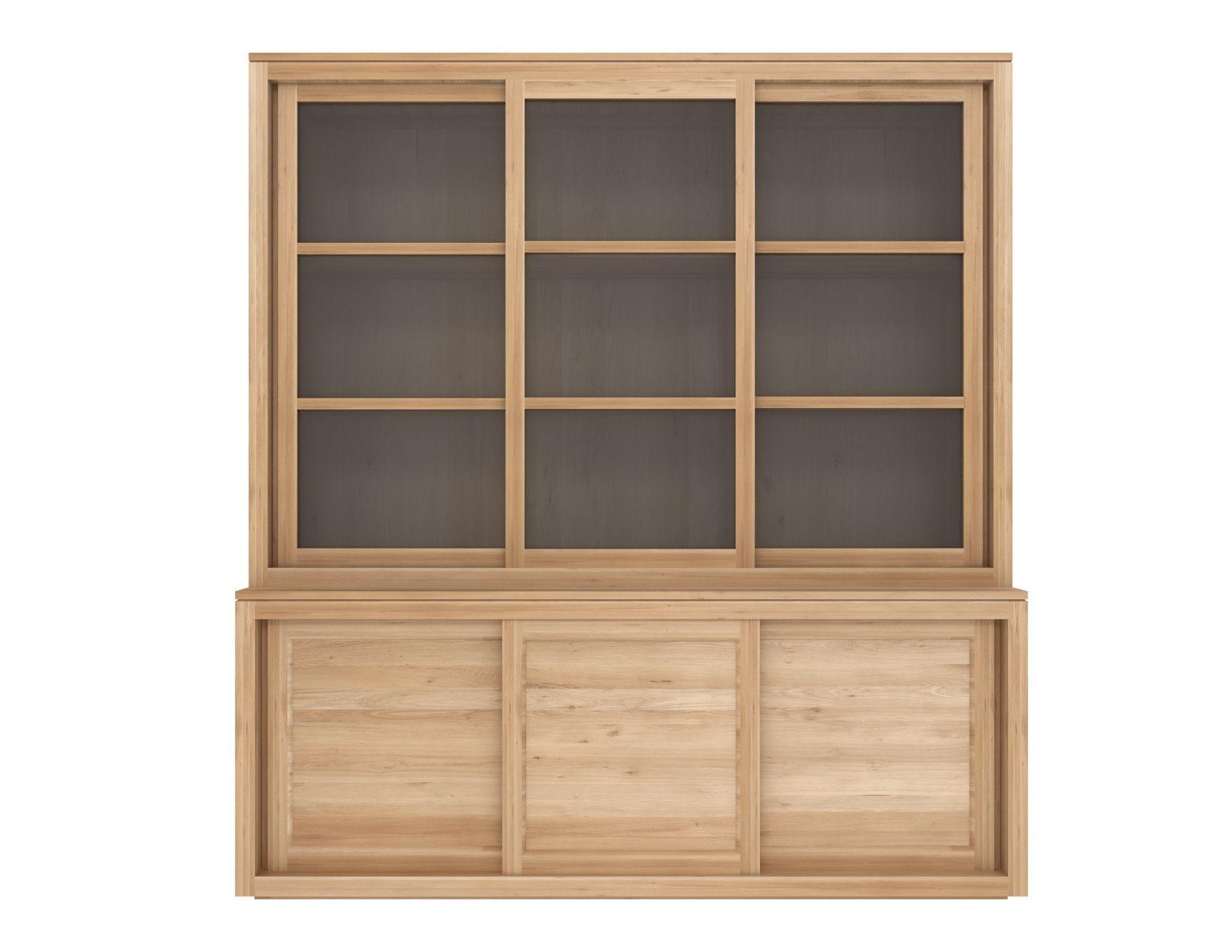 Ethnicraft Pure Sideboard