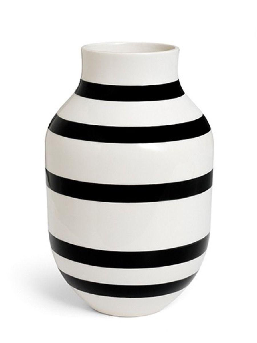 Kahler Omaggio Vase H30cm