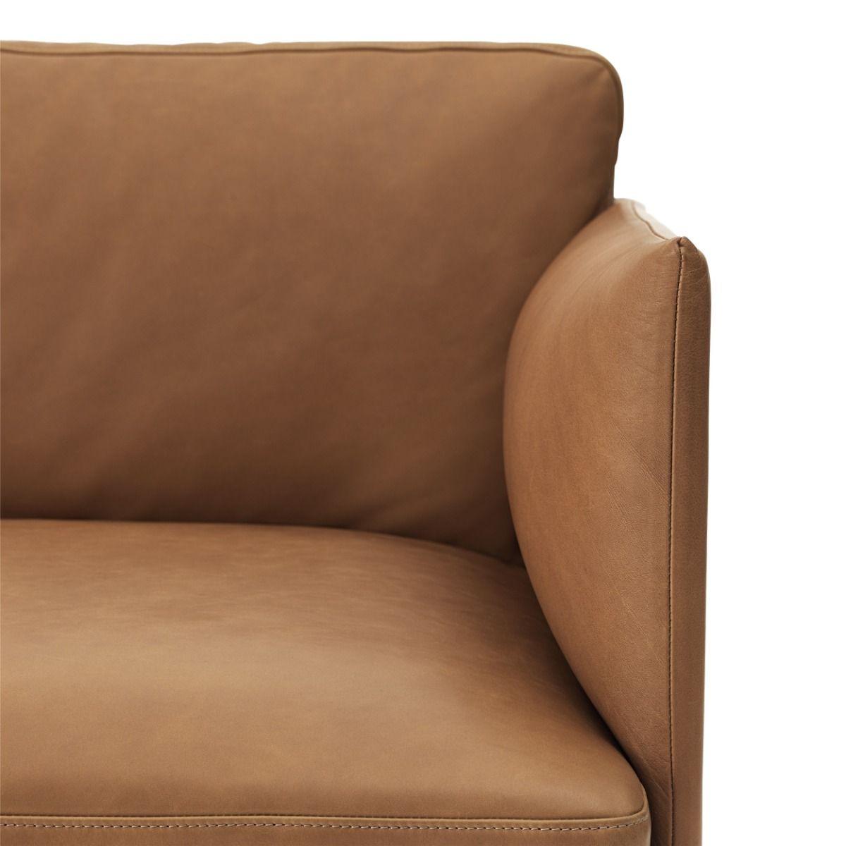 Muuto Outline 2 Seater Sofa