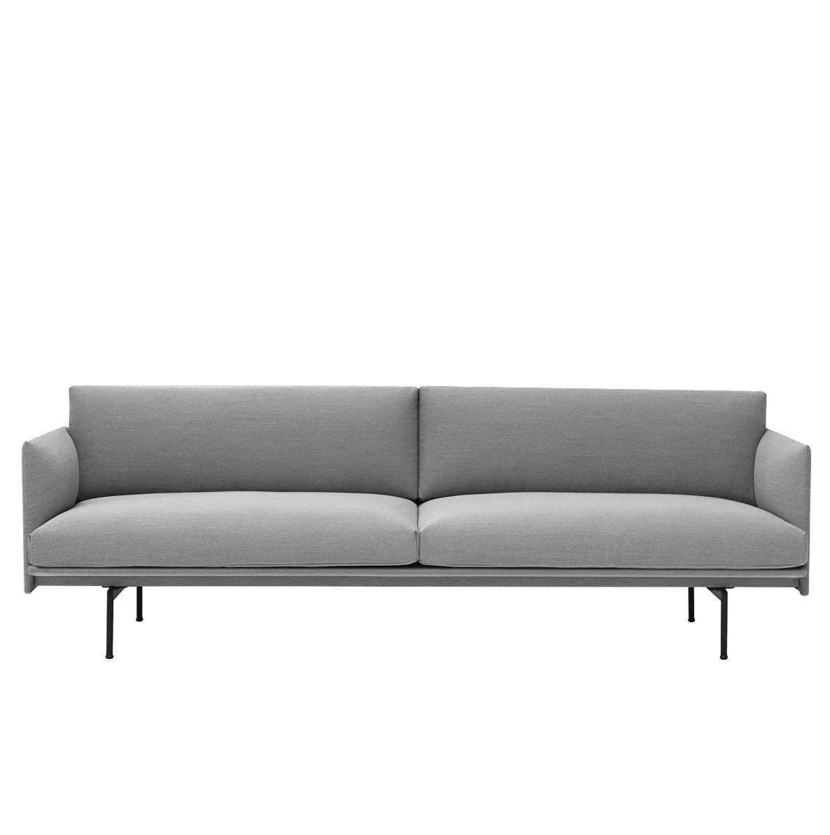 Muuto Outline 3 Seater Sofa
