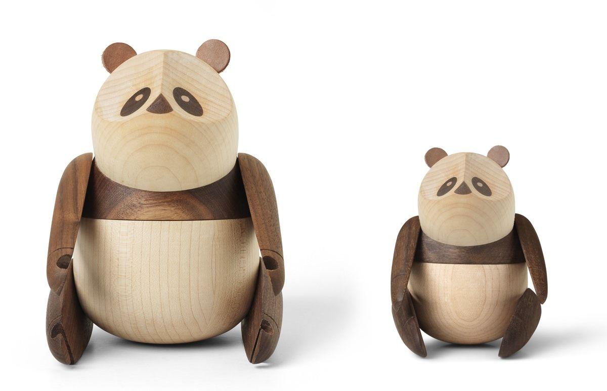 Architect Made Panda