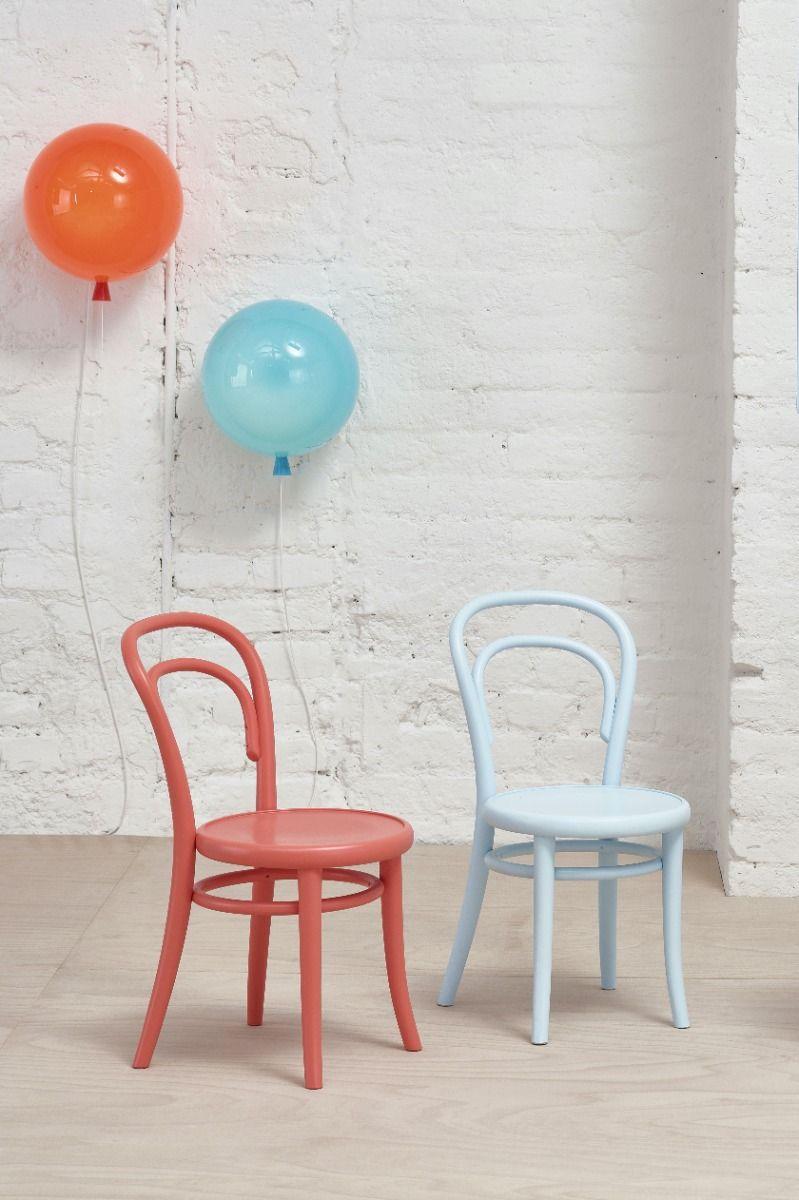 Ton Chair 14 - Petit