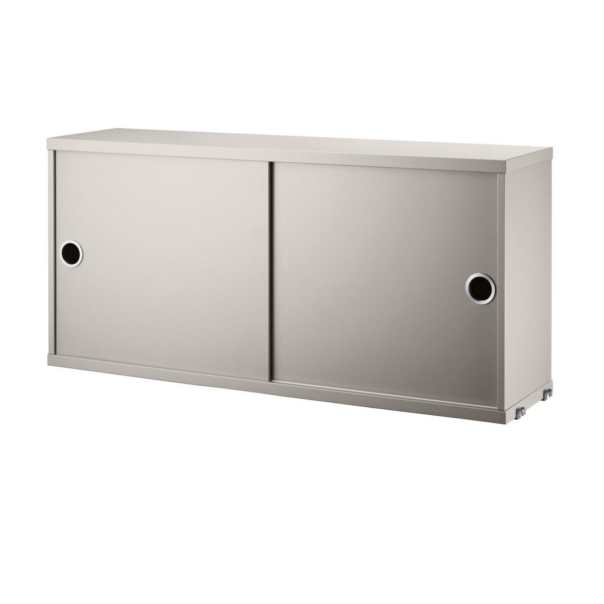 String Cabinet 78 x 20cm