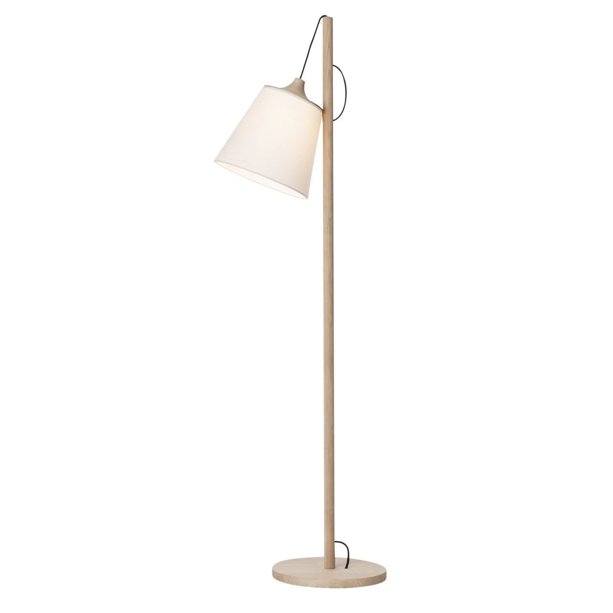 Muuto Pull Floor Lamp in Oak
