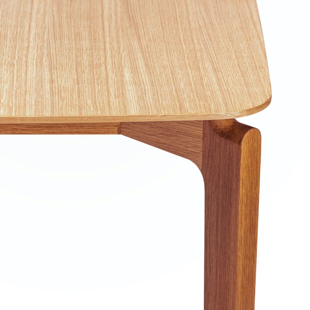Ton Leaf Table  - Rectangular