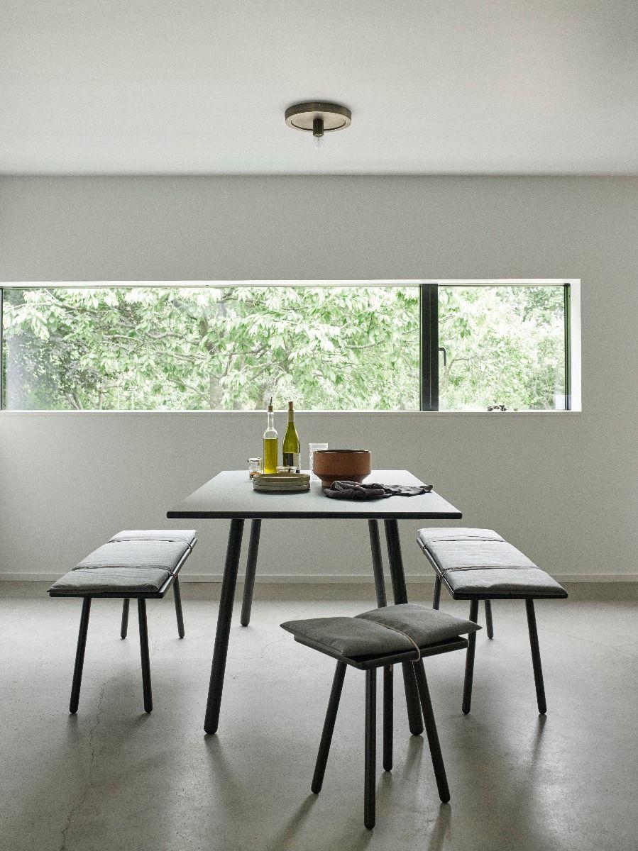 Skagerak Georg Dining Table