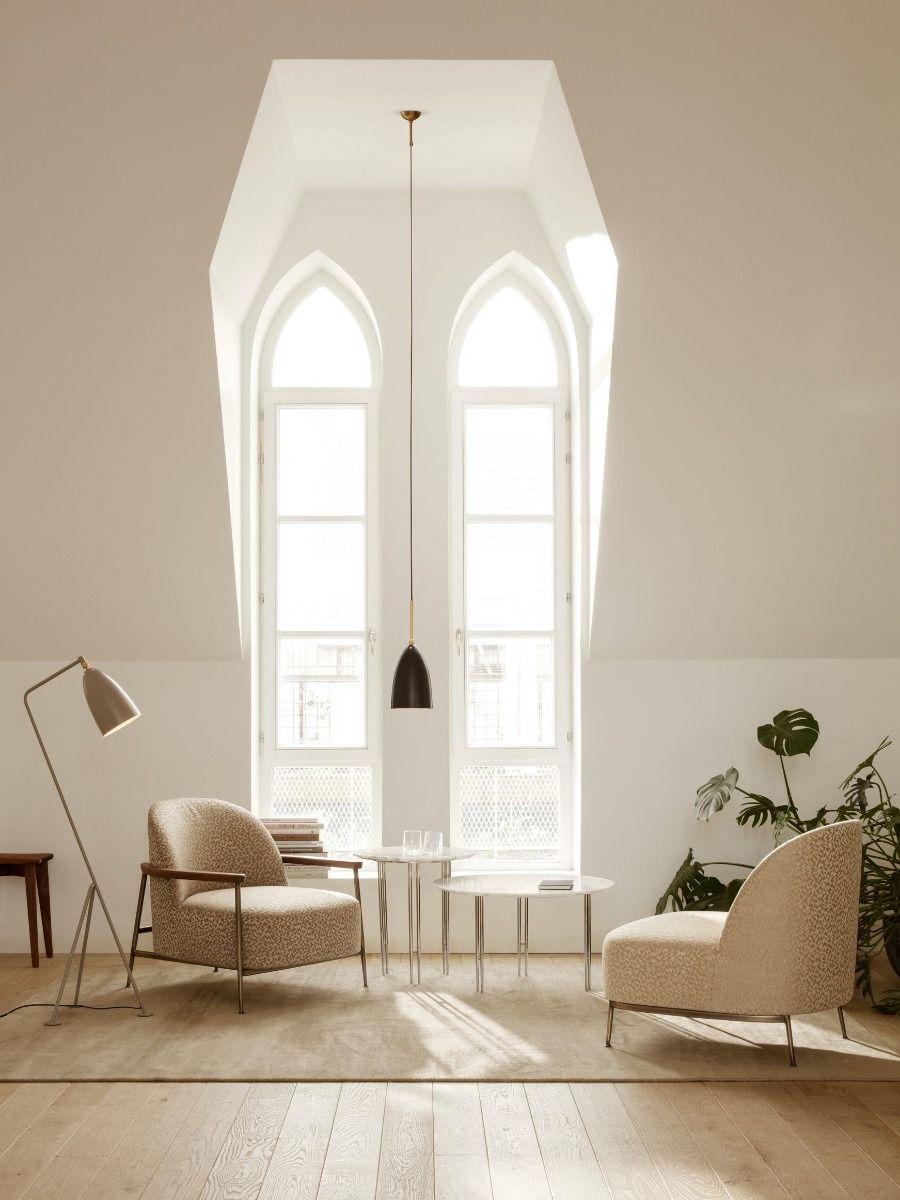 Gubi Sejour Lounge Chair