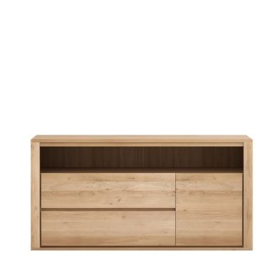 Ethnicraft Shadow Chest of Drawers
