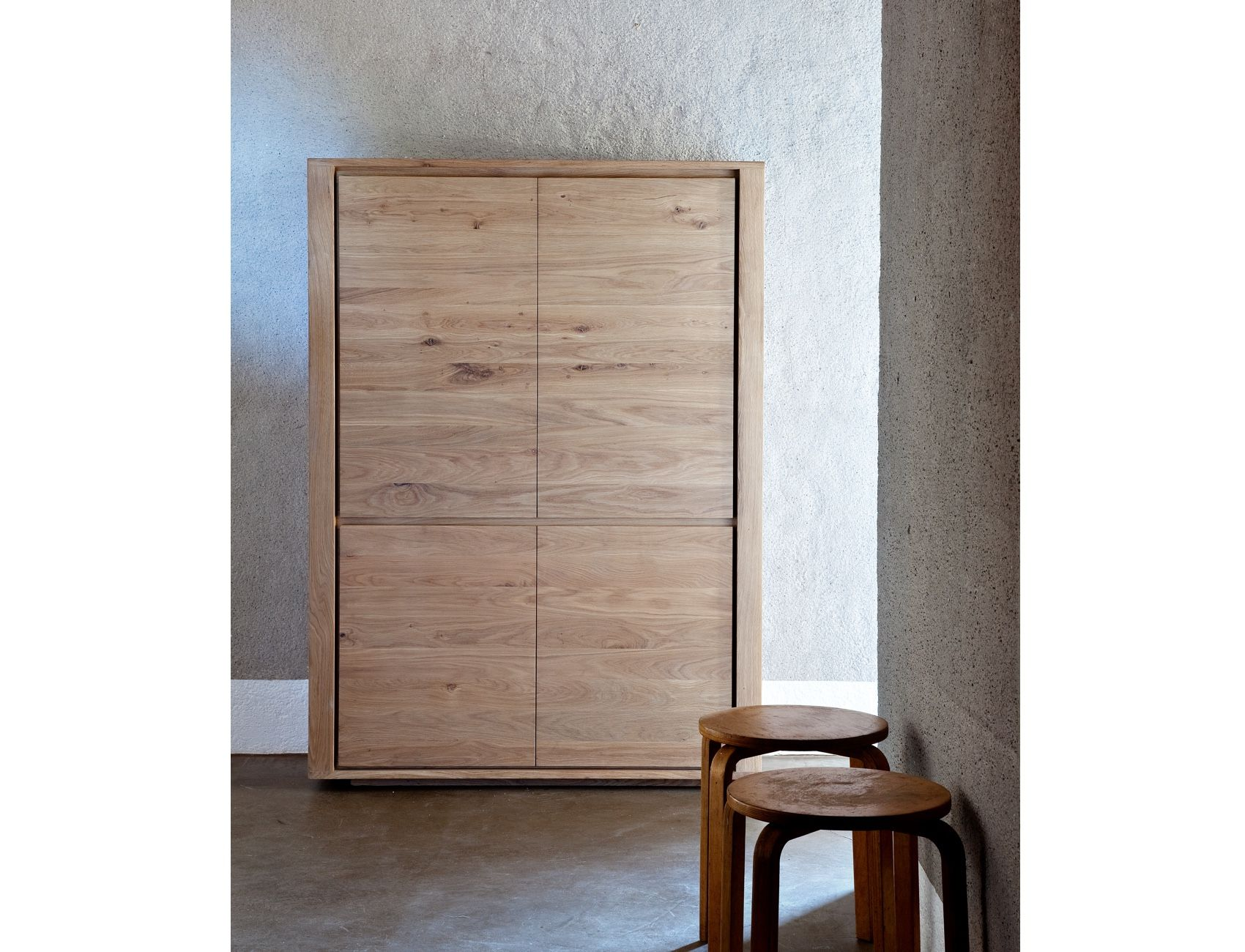 Shadow Storage Cupboard