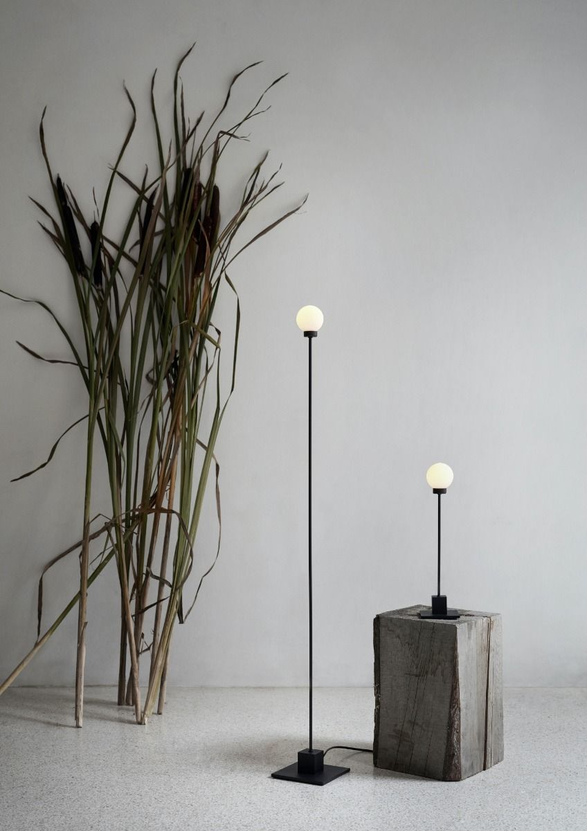 Northern Snowball Table Light