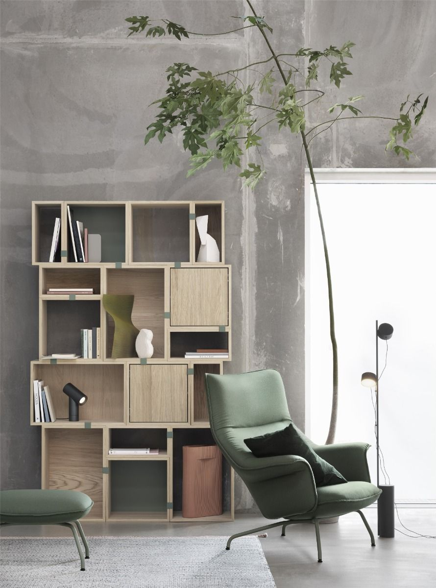Muuto Stacked Clips 5 Pack