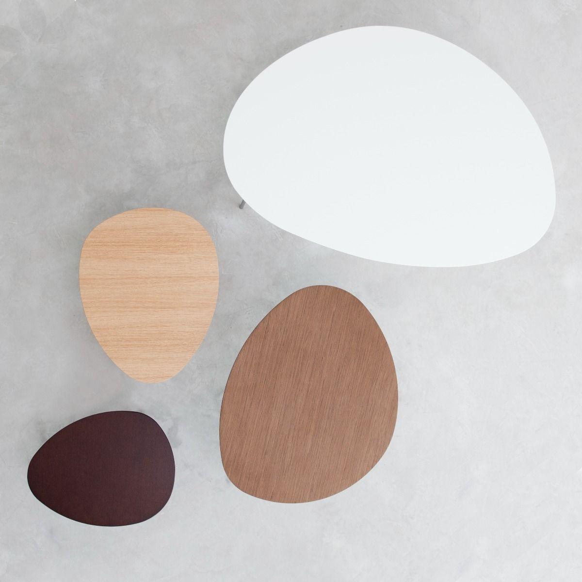STUA Eclipse Coffee tables