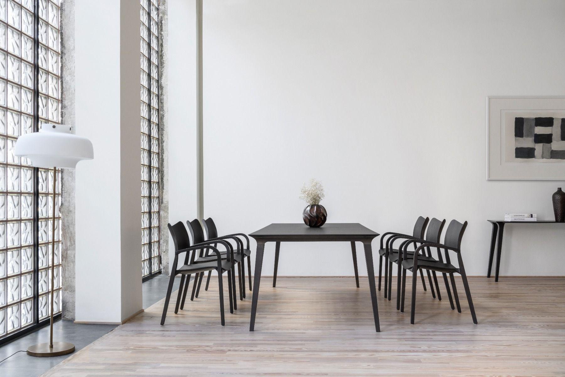 STUA Lau Rectangle Table