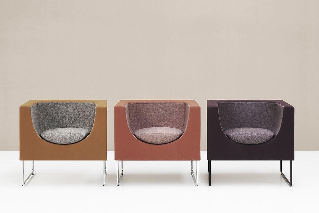 STUA Nube Easy Chair