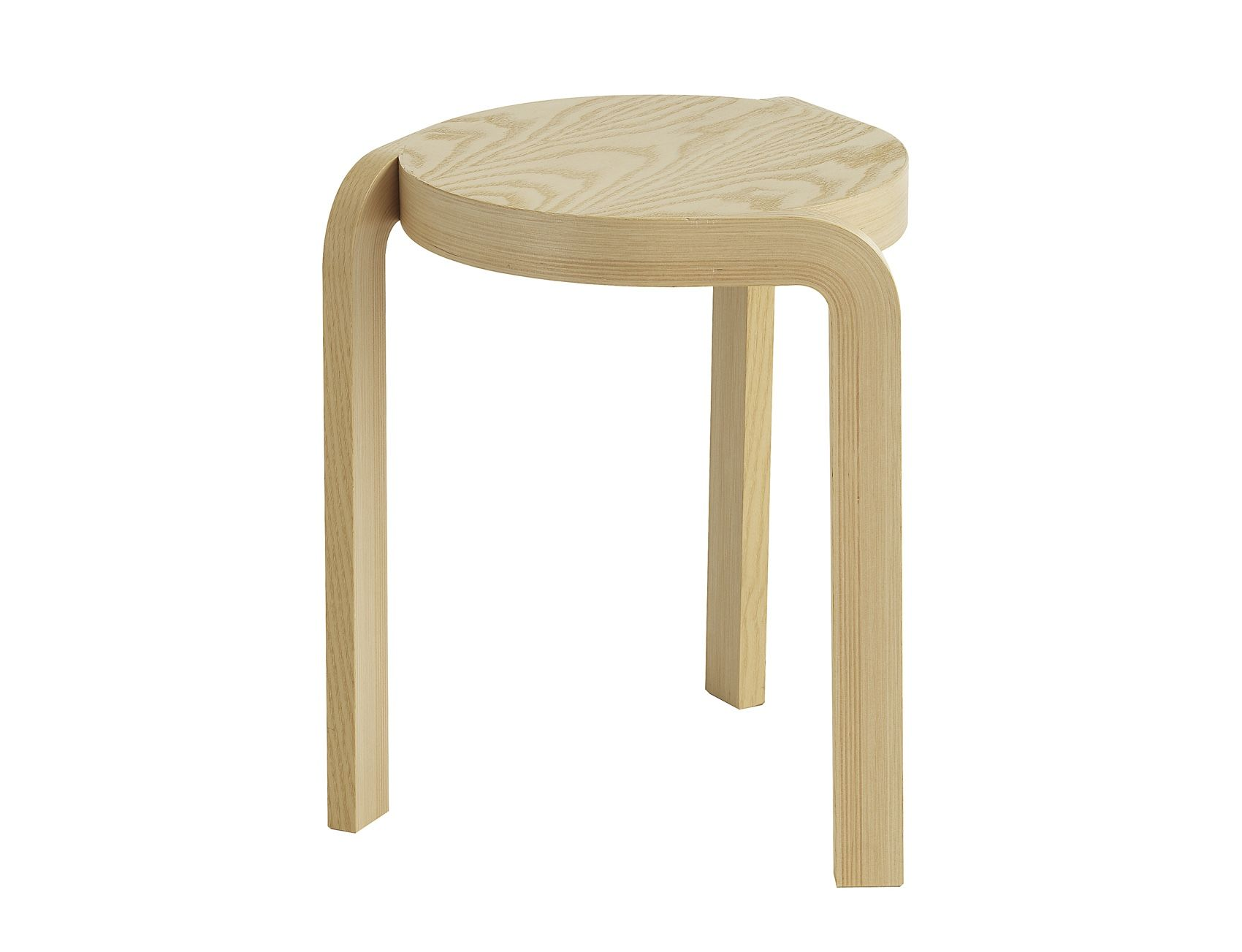 Swedese Spin Stool Staffan Holm