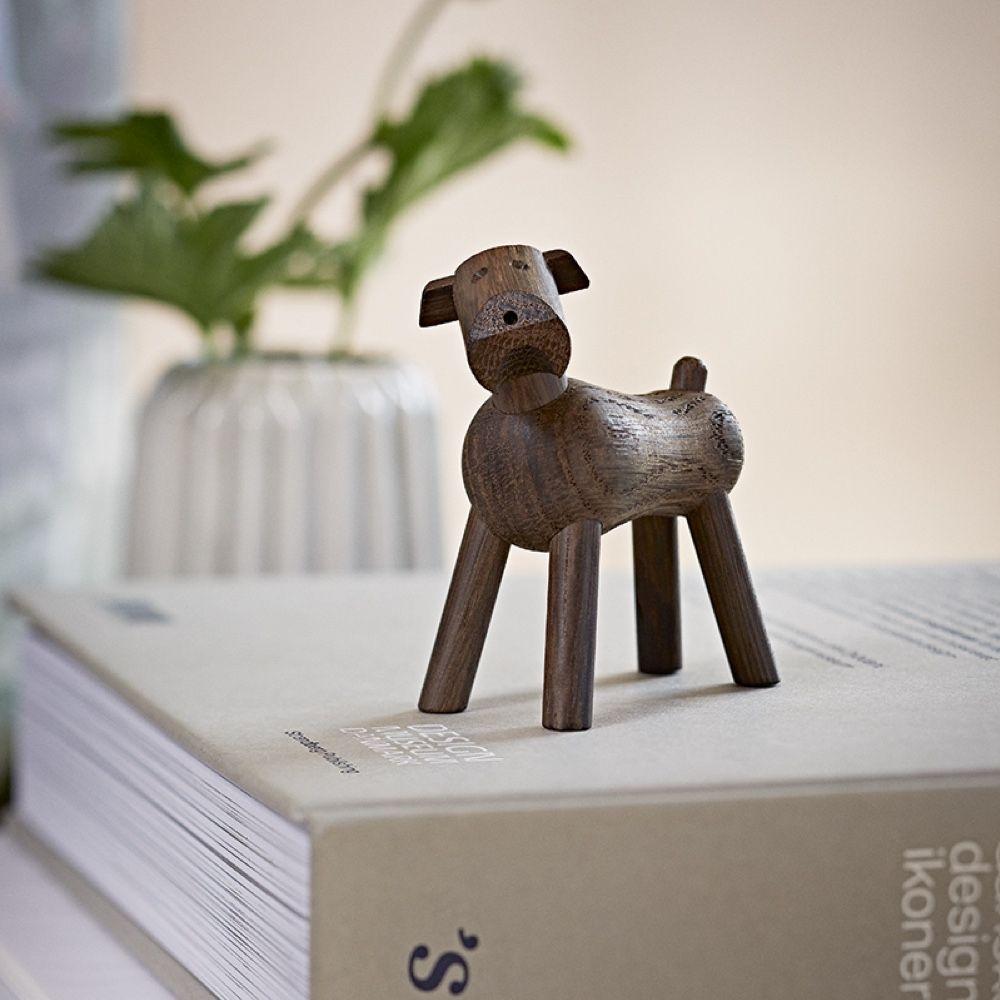 Kay Bojesen Tim the Terrier