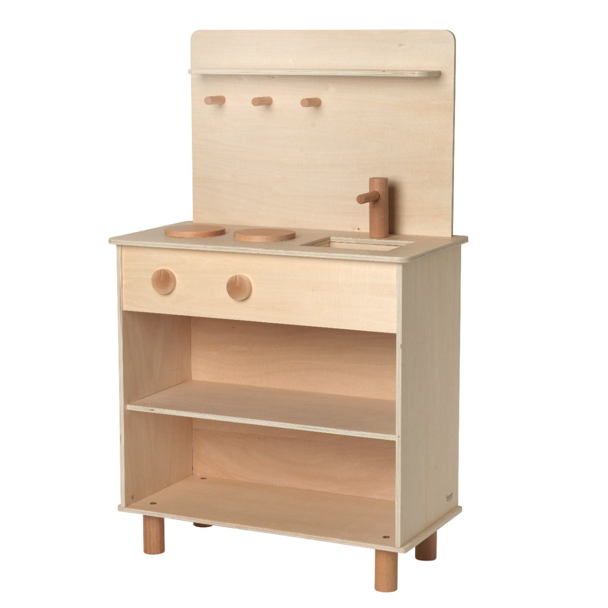 Ferm Living Toro Play Kitchen side view