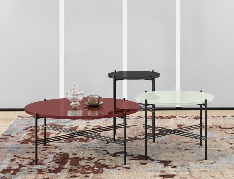 Gubi TS Coffee Table