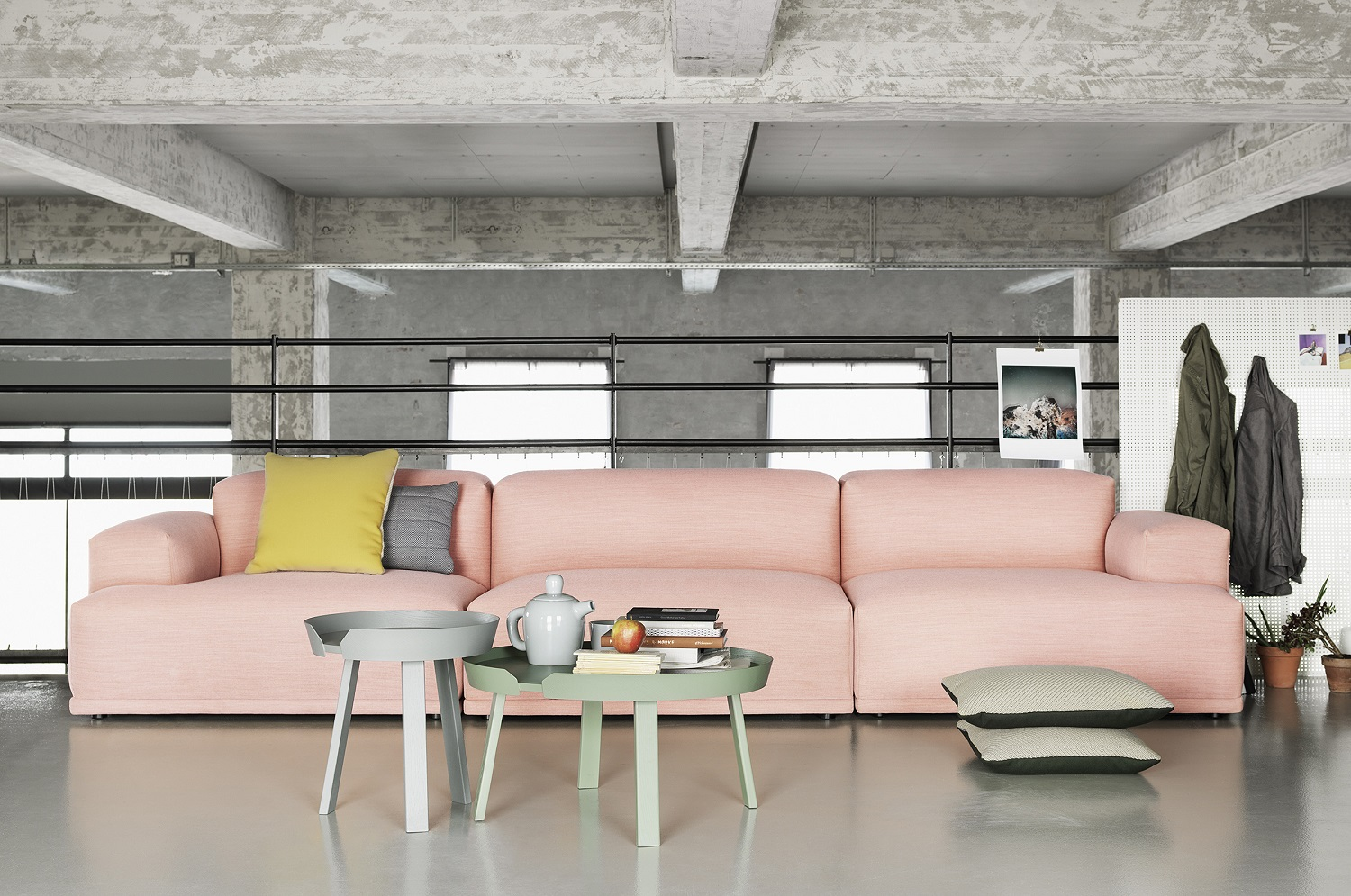 Funktionalley blog trend watch pink for Blog decoration interieur scandinave