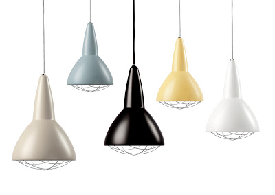 Grid Pendand Lamps