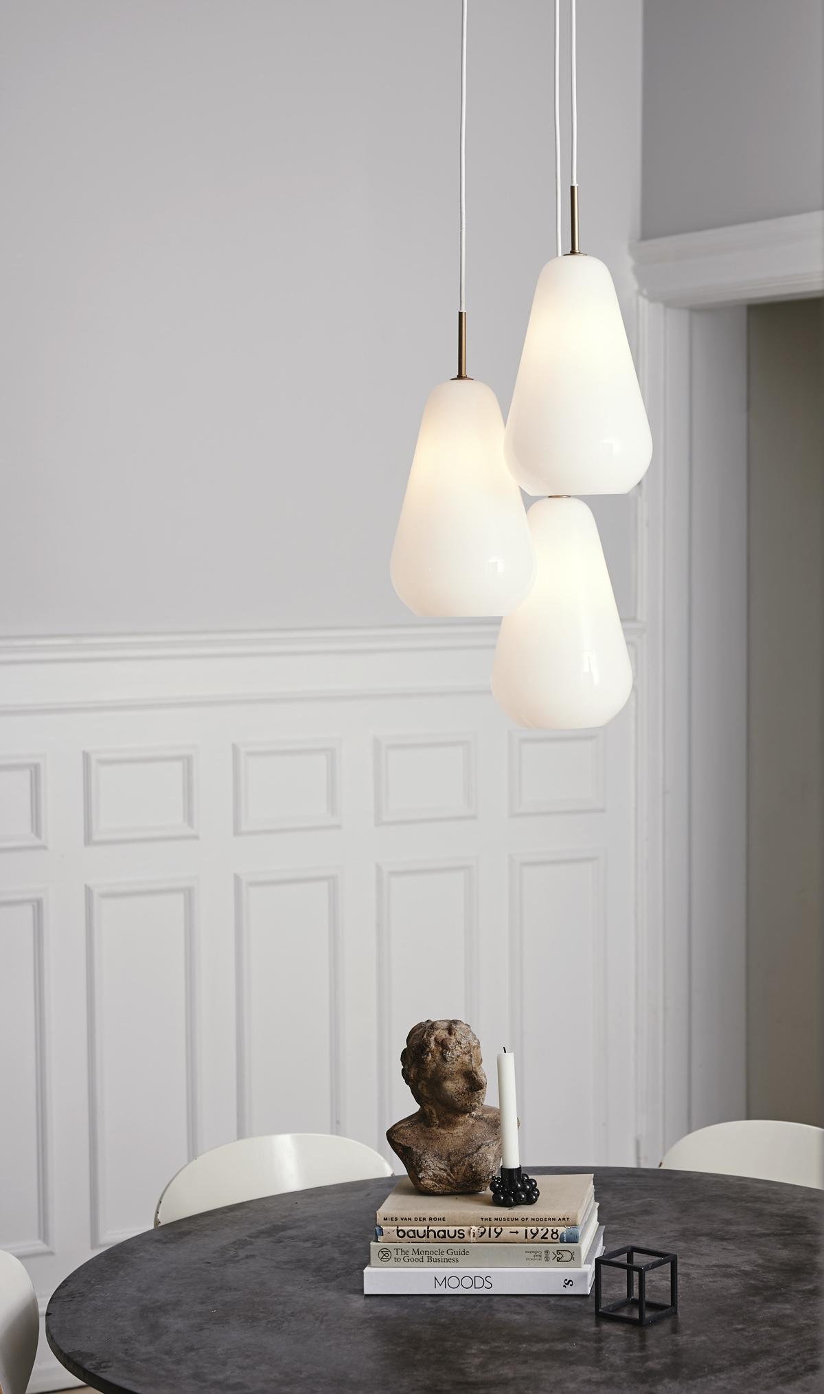 Nuura Lighting Anoli pendant