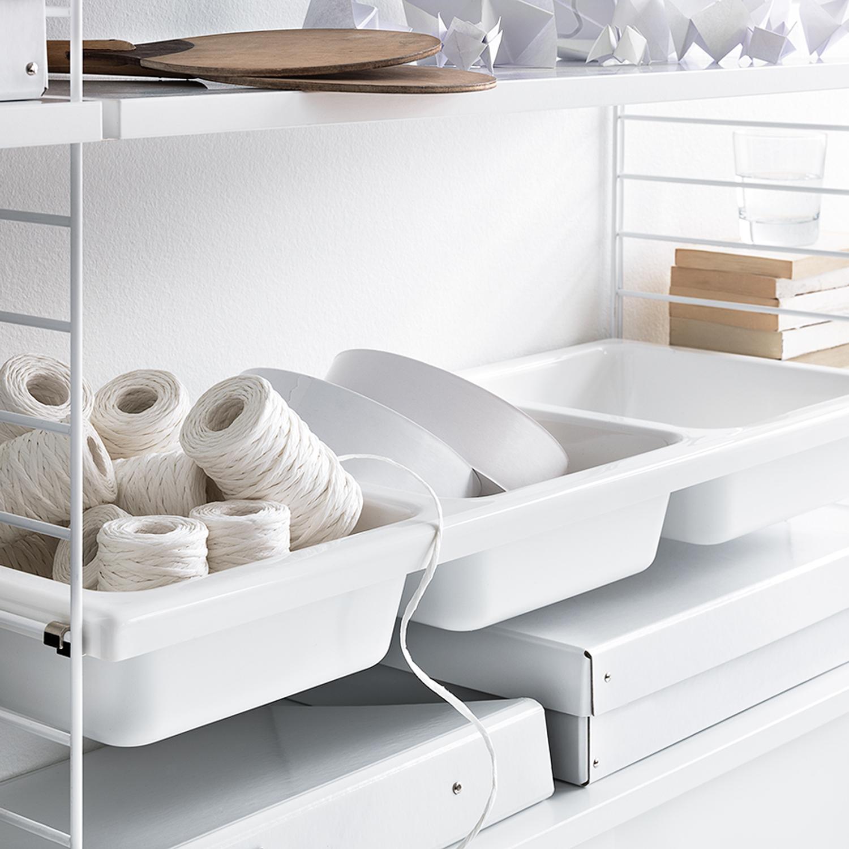 String Bowl Shelf