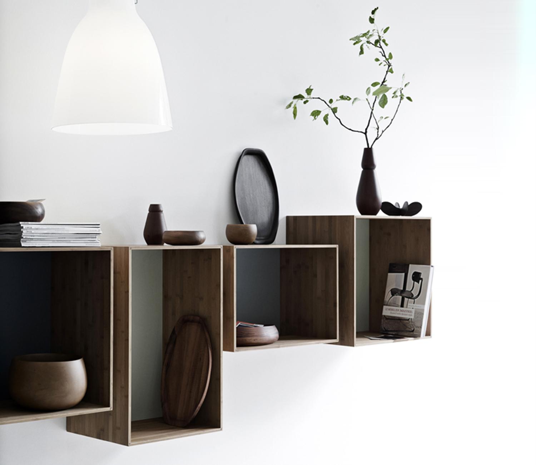 We Do Wood SJ Bookcase