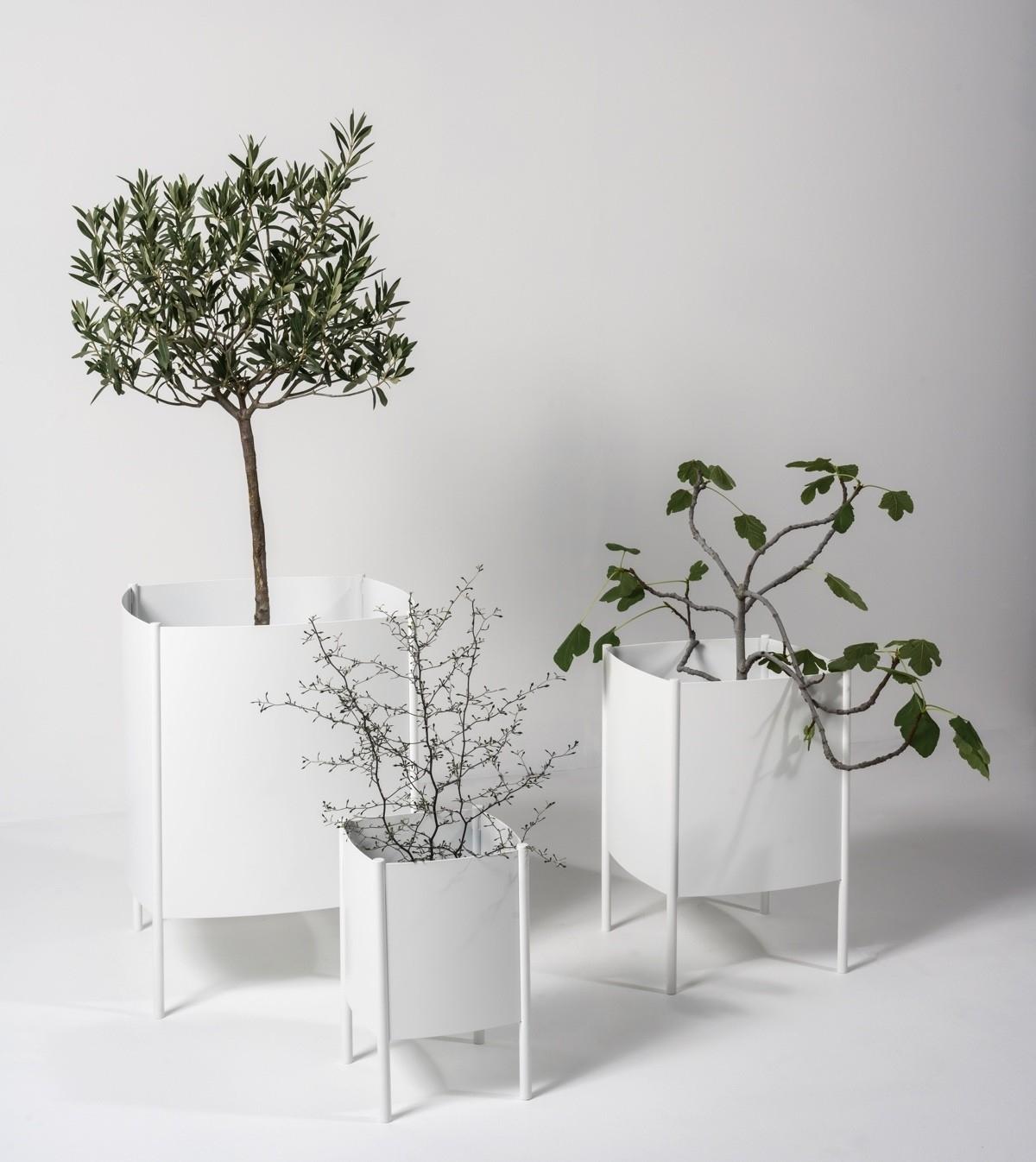SMD Convex Planters